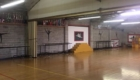 tueller school of dance gym