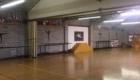 tueller school of dance gym