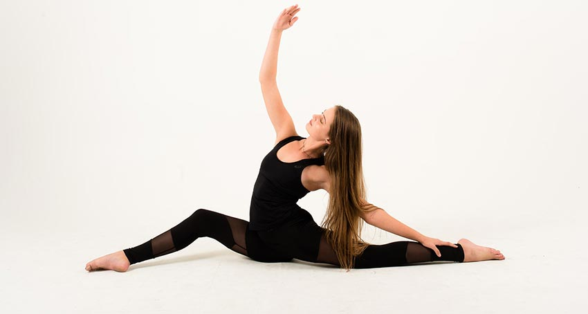 summer classes from tueller school of dance