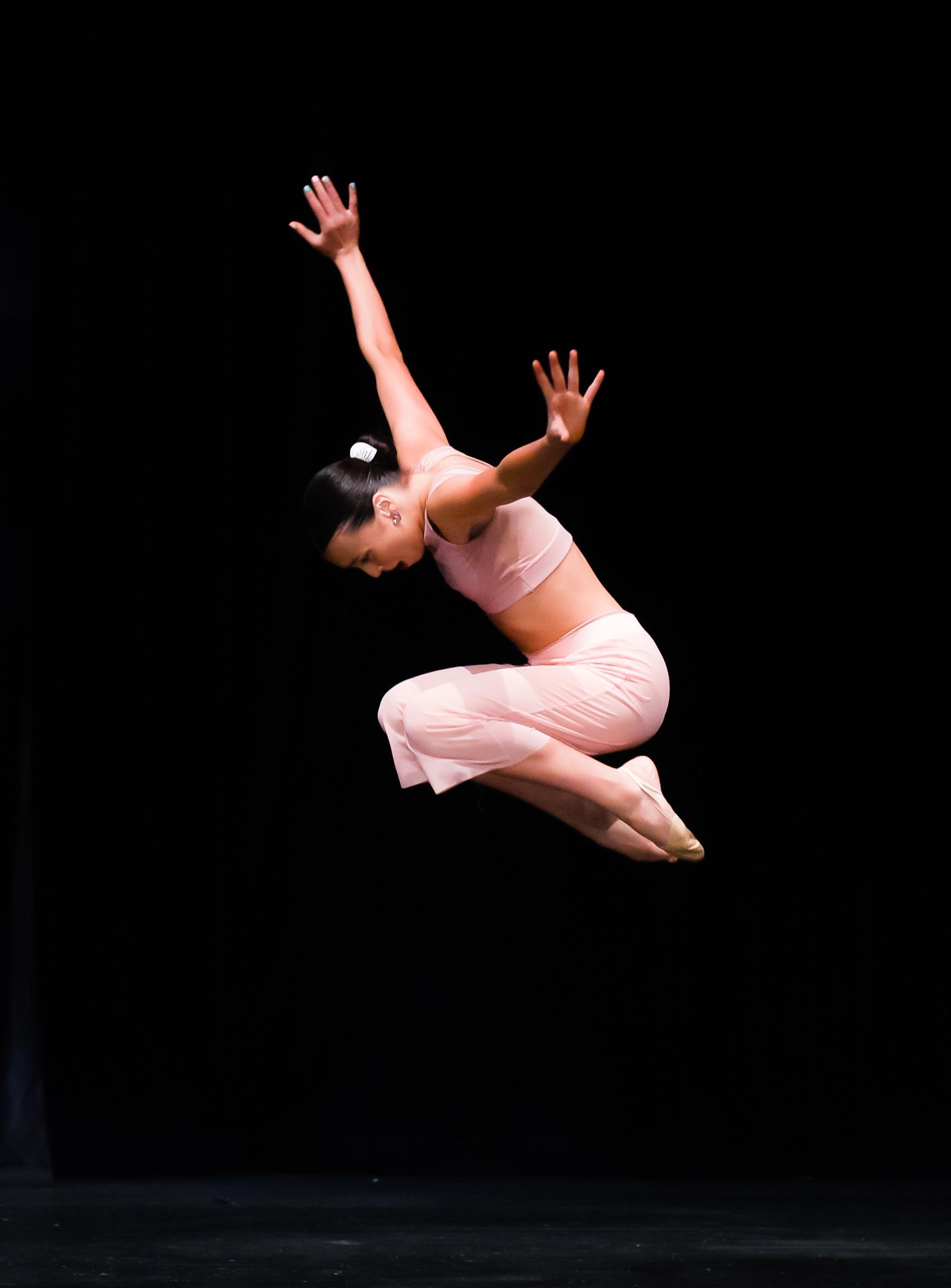 Tueller School of Dance Schedule